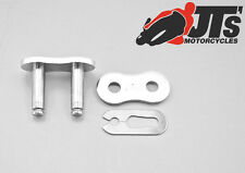 530 DID Nickel Chain Clip Cliplink Joining Motorcycle Chain Joining Split Link