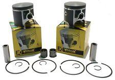 Yamaha Venture 600, 1997-1998, Pro-X Pistons & Wrist Pin Bearings