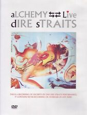 DIRE STRAITS ALCHEMY LIVE DVD ALL REGIONS NTSC 5.1 NEW