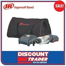 "3/8"" 12V Ingersoll Rand Cordless Ratchet Skin, 30ft-lbs, Variable Speed: R1130"