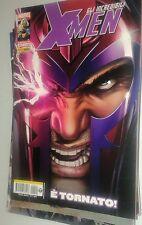 Gli Incredibili X Men n.244 ed.Panini