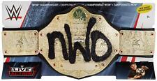 WWE NWO Championship Belt 100% Brand New