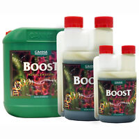 Canna Boost Accelerator 250ml 1L 5L Bloom Nutrient Enhancer