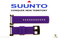 Suunto Core Crush Violet Rubber Armband