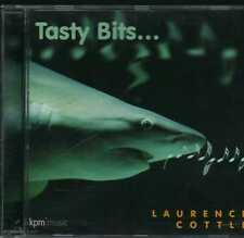 Library Production Music . Tasty Bits - Laurence Cottle   HLM.348