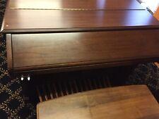 Hammond Cv organ with 122 Leslie speaker