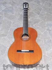 vintage KASUGA G-310 Klassikgitarre Klassik GITARRE Guitarra MiJ Japan 1970`