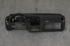 Original Audi Q7 4L Armaturenbrett 4L1857041F Leder dashboard leather schwarz