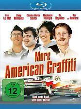 More American Graffiti  Ron Howard, Candy Clark, Paul le mat Region B BLURAY NEW