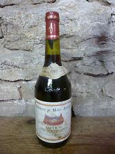 Côtes du Rhône LAUDUN Domaine du Mont Jupiter - 1983