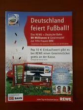 Panini Women World Cup Germany 2011 - REWE Promo stadium