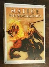 Valiant Miniatures Malice the Unholy, Blackguard w Mount VEL1121 MINT NEW RARE