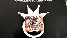 Yu-Gi-Oh Lords of Tachyon Galaxy Booster Box 1st Ed- Factory Sealed-Ships FREE!