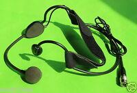 New Head Wearing Headset Microphone For Audio Technica Wireless Mic Hirose 4-Pin