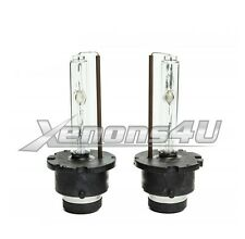 D2S 35W XENON HID HEADLIGHT REPLACEMENT LIGHT BULBS 4300K 6000K 8000K 10000K