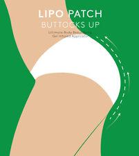 Buttock enhancement patch Hip Buttocks Enlargement , Booty Lift Shaper 4 pair