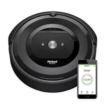 Brand New And Sealed iRobot Roomba e5 Wi-Fi Connected Robot Vacuum - Charcoal