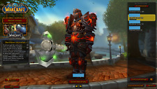 Compte Wow, World of Warcraft, Hero,  Hearthstone, Starcraft avec Montures Rare