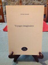 Peter Diener - Voyages imaginaires - Van Balberghe - 1996 - B8