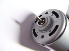 Permanentmagnetmotor Motor Gleichstrommotor JOHNSON  DC Motor 3A2852 2607022024