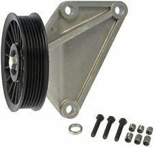 Dorman HELP! Air Conditioning Bypass Pulley, Boxed 34191