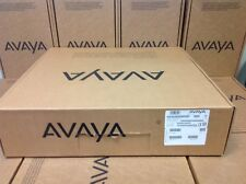 NEW Avaya 4548GT AL4500A04-E6GS Ethernet Routing Switch w/ Software License Kit