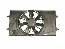 For 2006-2008 Chevrolet Cobalt Auxiliary Fan Assembly 85523HB 2007 2.4L 4 Cyl
