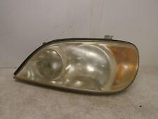02 03 04 05 Kia Sedona Left Driver Side Headlight Lamp