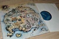 THE TRIP atlantide Contempo Rec. 1988 gimmik cover GREAT COPY PROG LP