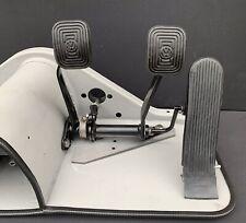 VW Classic Beetle RHD Pedal Assembly
