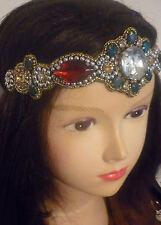 Gatsby Hair Headbands for Women
