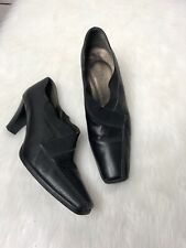 Sesto Meucci Women's Black Shoes | Size 6.5 M