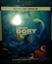 Finding Dory Blu Ray+DVD+Digital HD