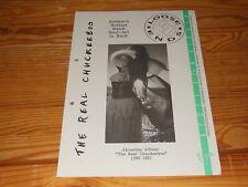NEUES VON VIRGIN 12/1988 / PROMO-HEFT MIT LOOSE ENDS, KILLING JOKE, PAULA ABDUL
