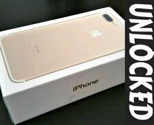 Apple iPhone 7 Plus 128GB GOLD (UNLOCKED) Verizon / T-Mobile / MetroPCS *NEW*