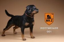Mr.Z LW001 1/6 Action Figure Toys Simulation Animal German Rottweiler New
