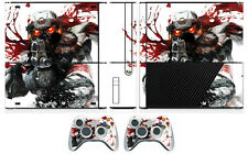 254 Vinyl Cover Decal Skin Sticker for Xbox360 Slim E and 2 controller skins