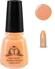 TROSANI Topshine nail polish Nagellack (pearl malibu) 5ml NEU&OVP