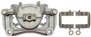 Frt Left Rebuilt Brake Caliper With Hardware  Raybestos  FRC12718C