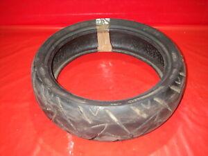 Pneumatici Continental Contitwist 130/60-13 M/C 53P Dot 4212 7,21mm Piaggio