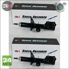 X2SGH Coppia ammortizzatori Ant HYUNDAI GETZ Benzina 2002>