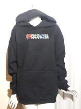 Wisconsin Variety Sports Hoddie Sweatshirt Size XL