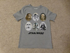 GAP Disney T-Shirt Star Wars gr 5 Jahre (104)