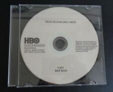 TRUE BLOOD Preview DVD Promo 2008 Mine Episode #3 Season 1 Free Shipping HBO