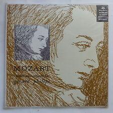 MOZART Raconté aux enfants GERARD PHILIPE SELECT M-298 031 MONO Neuf sous cello