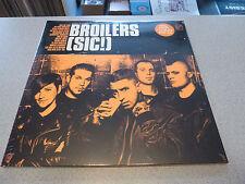 BROILERS - (sic!) - LP 180g Vinyl /// Neu &OVP /// Gatefold /// incl. CD /// sic