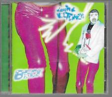 CD ALBUM 11 TITRES--BECK--MIDNITE VULTURES--1999