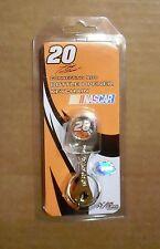 Vintage NASCAR! Tony Stewart! #20! Connecting Rod/Bottle Opener Keychain! New!