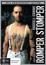 Romper Stomper (DVD, 2012)