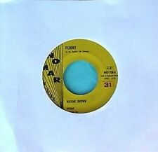 NORTHERN SOUL - MAXINE BROWN - FUNNY - NO MAR 45